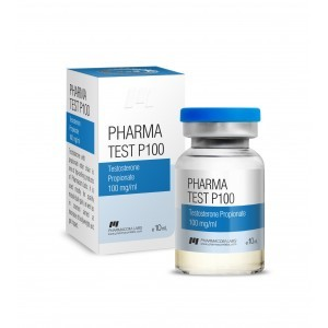 Pharmatest P100 ( testosterone prorionate )
