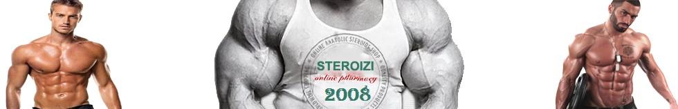 Steroizi Anabolizanti de vanzare | Hormoni de crestere masa musculara | Slabire rapida!